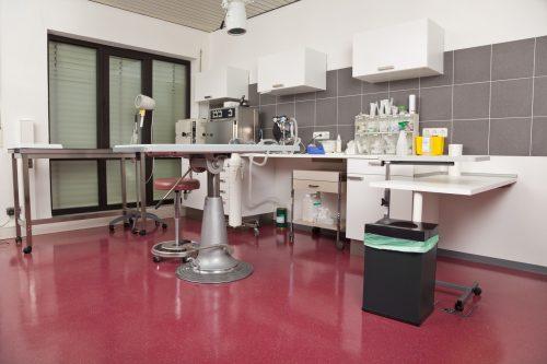 Inventar Tierarztpraxis